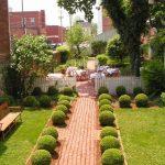 Dekorasi Taman Rumah Minimalis