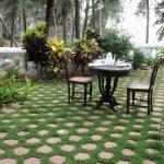 Dekorasi Taman Rumah Minimalis Kecil