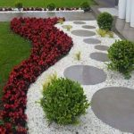 Dekorasi Taman Sederhana