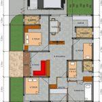 Desain Rumah Kecil Minimalis 3 Kamar