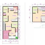 Desain Rumah Minimalis 3 Kamar 2 Lantai