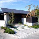 Desain Rumah Minimalis Sederhana Satu Lantai