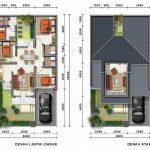 Desain Rumah Minimalis Yang Sederhana