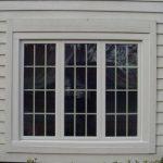 Desain Teralis Jendela Rumah Berbentuk Kotak