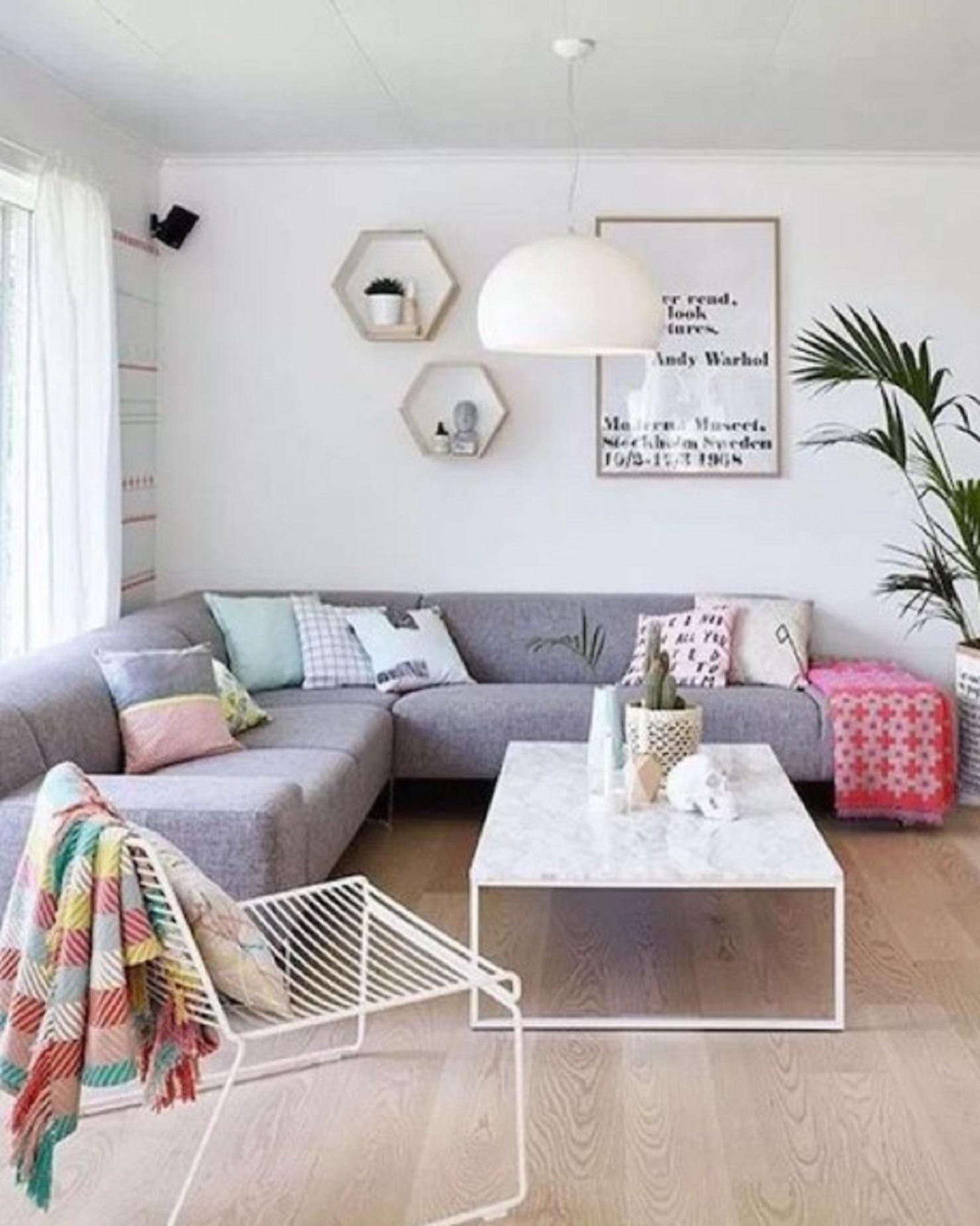 Furniture Rumah Minimalis Sederhana