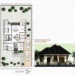 Gambar Rumah Minimalis 3 Kamar Tidur Sederhana