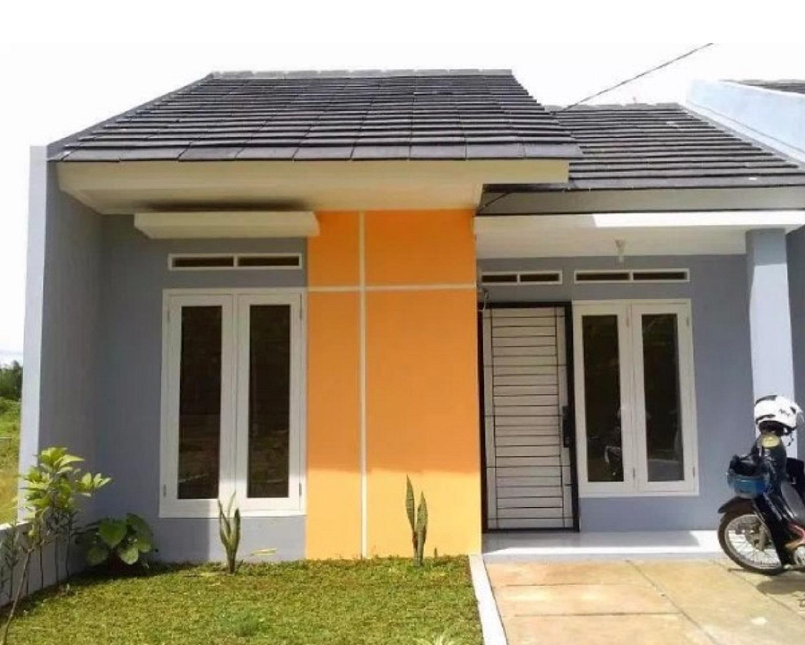 Model Rumah Minimalis Sederhana Type 36