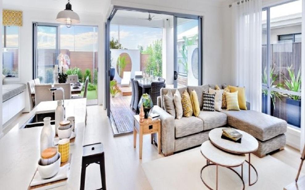 Perbaiki sirkulasi udara dan pencahayaan alami dalam rumah