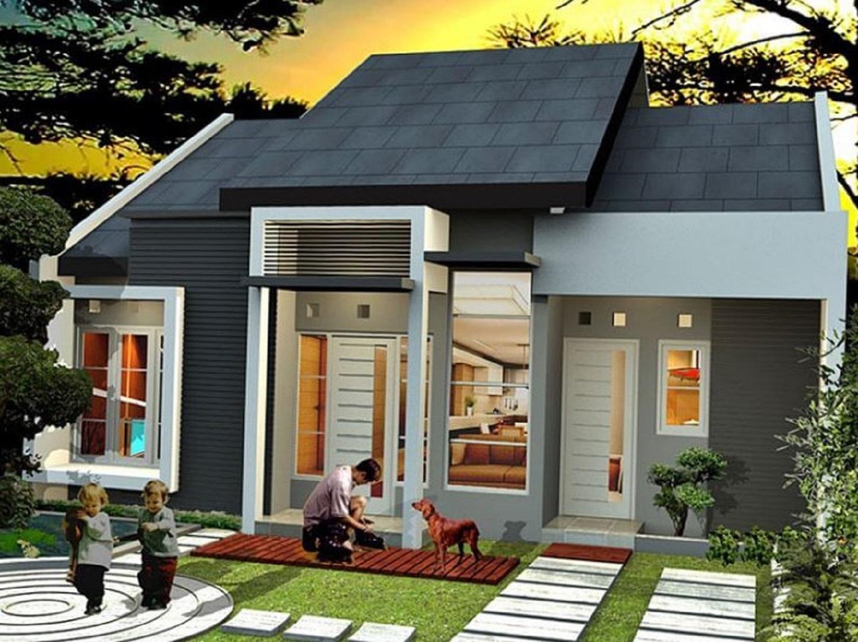 Rumah Minimalis Modern Sederhana Terbaru