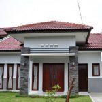 Rumah Minimalis Sederhana 2019 Terbaru
