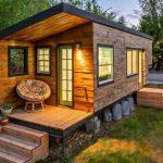 Rumah Minimalis Sederhana Dari Kayu