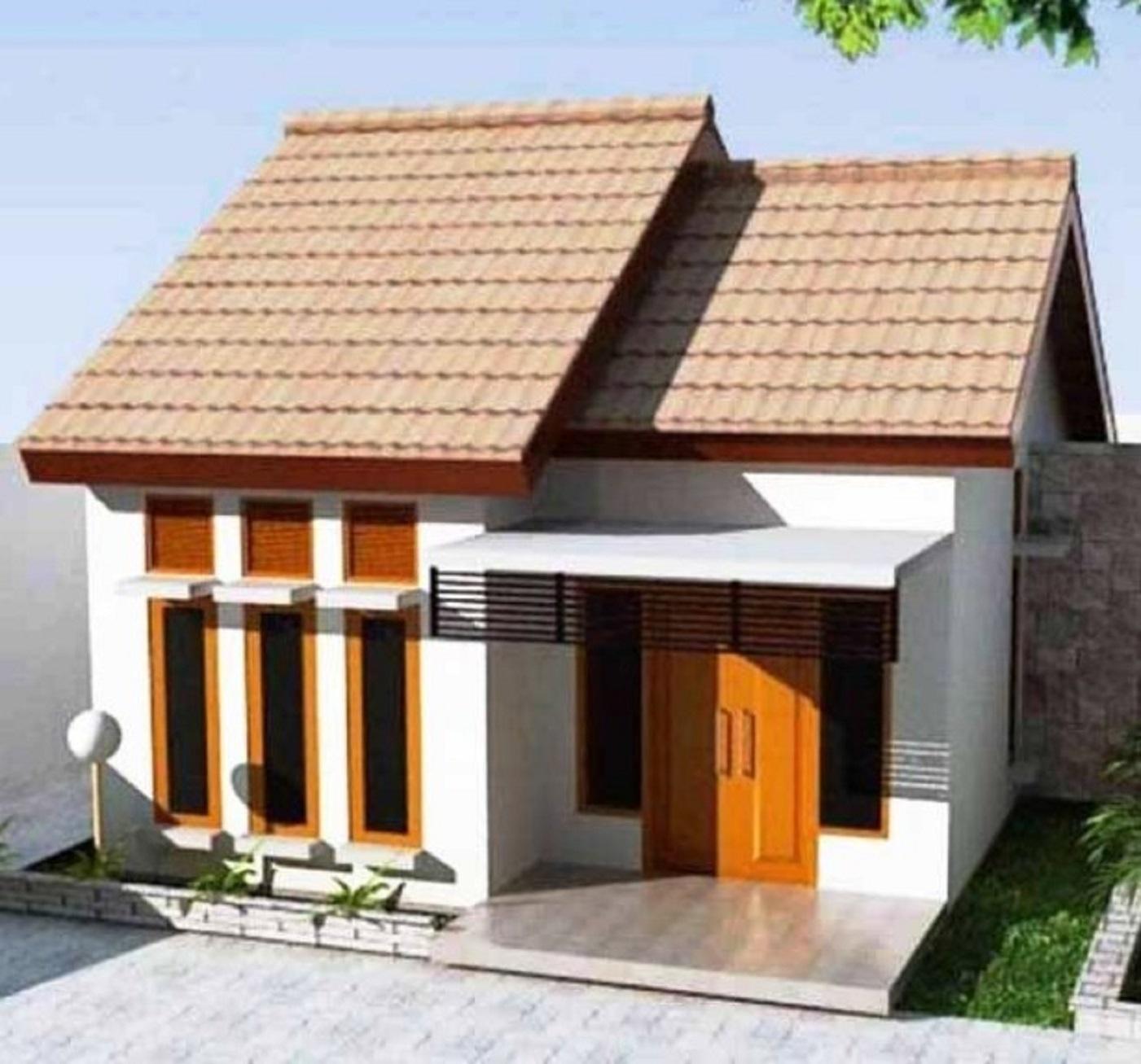 Rumah Minimalis Sederhana Kecil