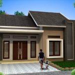 Rumah Minimalis Sederhana Lantai 1