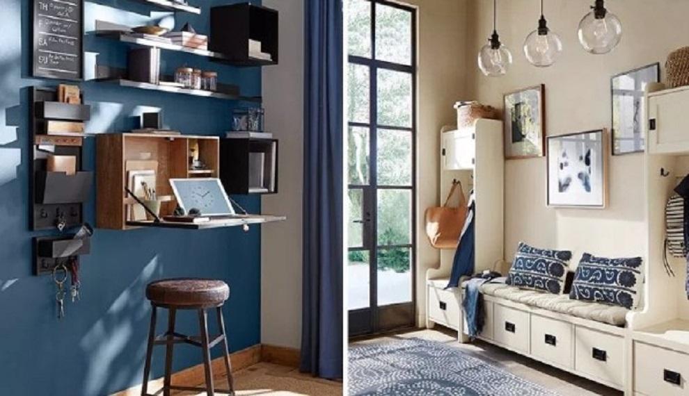 Sesuaikan Furniture Dengan Warna Rumah