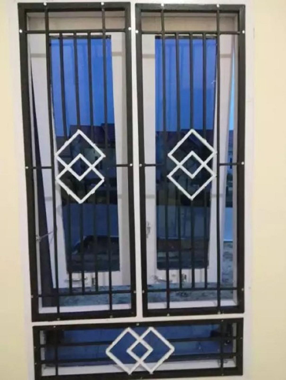 Teralis Jendela Dan Pintu