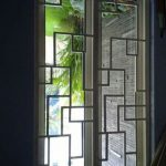 Teralis Jendela Rumah Minimalis