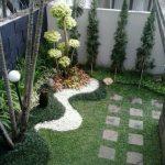 Tips Dekorasi Taman Minimalis