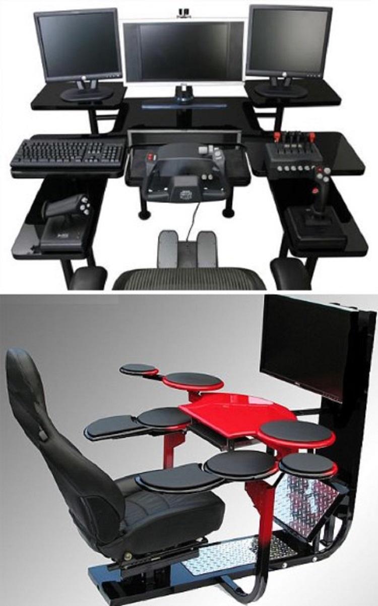 Digital Edge Gaming Table