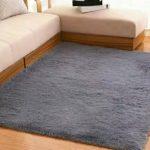 Karpet Bulu Rasfur Halus Ukuran 150 x 100 x 3 cm