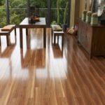 Karpet Lantai Plastik Untuk Lantai Ruang Makan