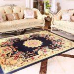 Karpet lantai asli Turki 2x1,5 m