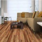 Karpet lantai vinyl Roll lebar 2 m, panjang 20-15 m