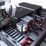 Lian-Li DK 02X Gaming Desk