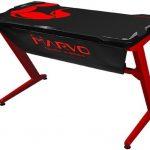 Marvo Gaming Desk - Meja Komputer Gaming