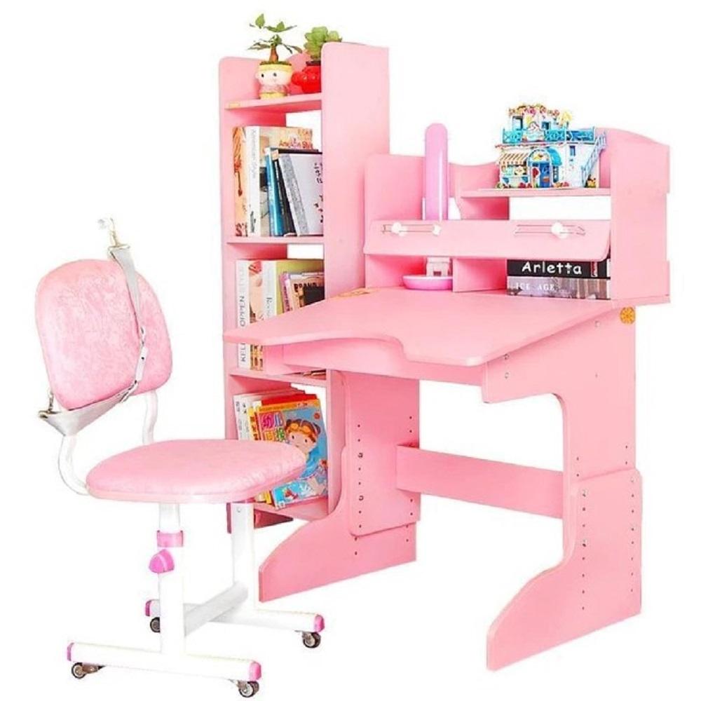 Meja Belajar Anak Anak Perempuan