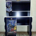 Meja Belajar Anak Karkater Batman Big Panel