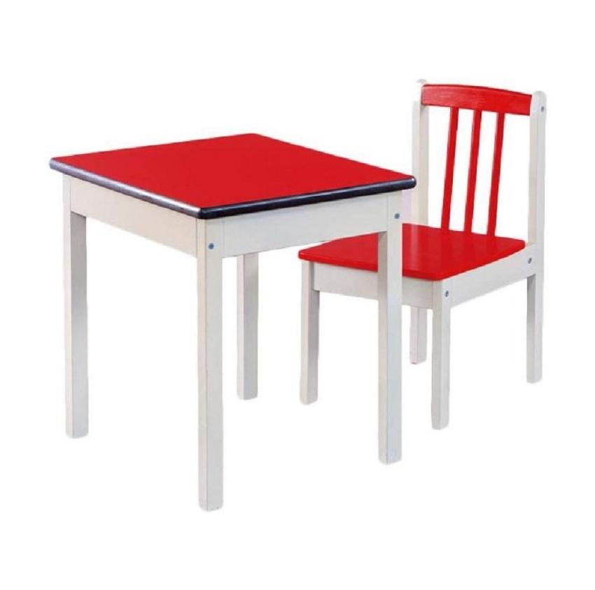 Meja Belajar Anak Study Desk by Oscar Bambini