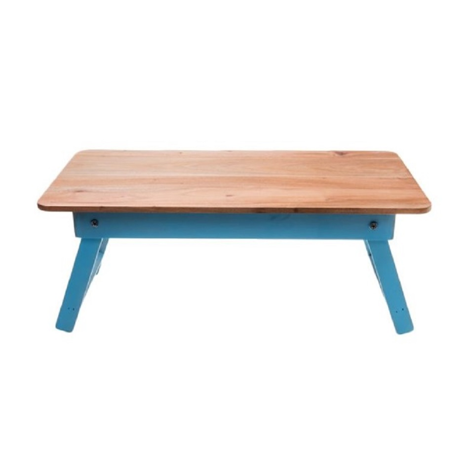 Meja Lipat Dari Kayu