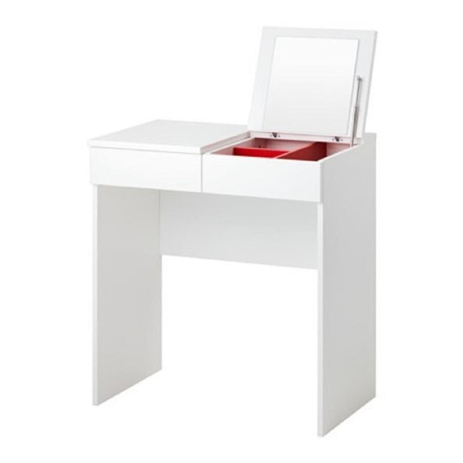 Meja Rias Ikea Brimnes