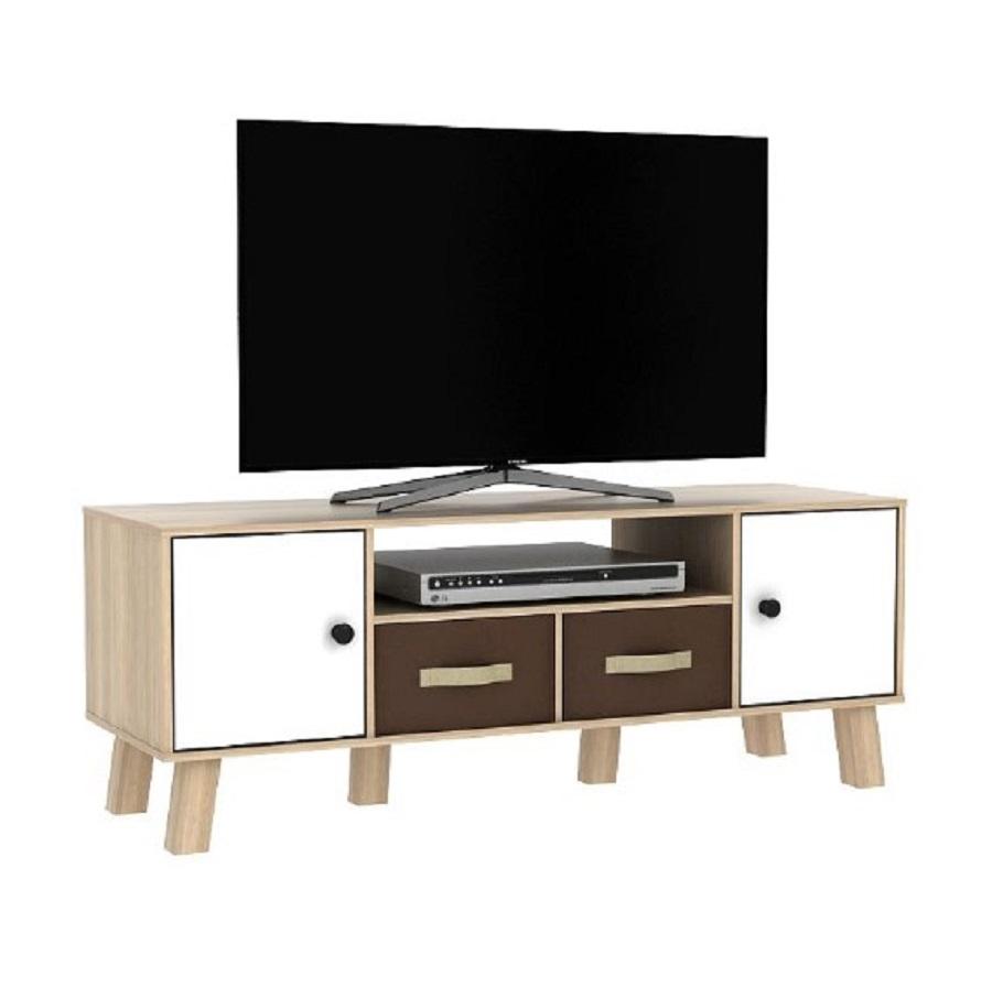 Meja Tv Metropolis Desk