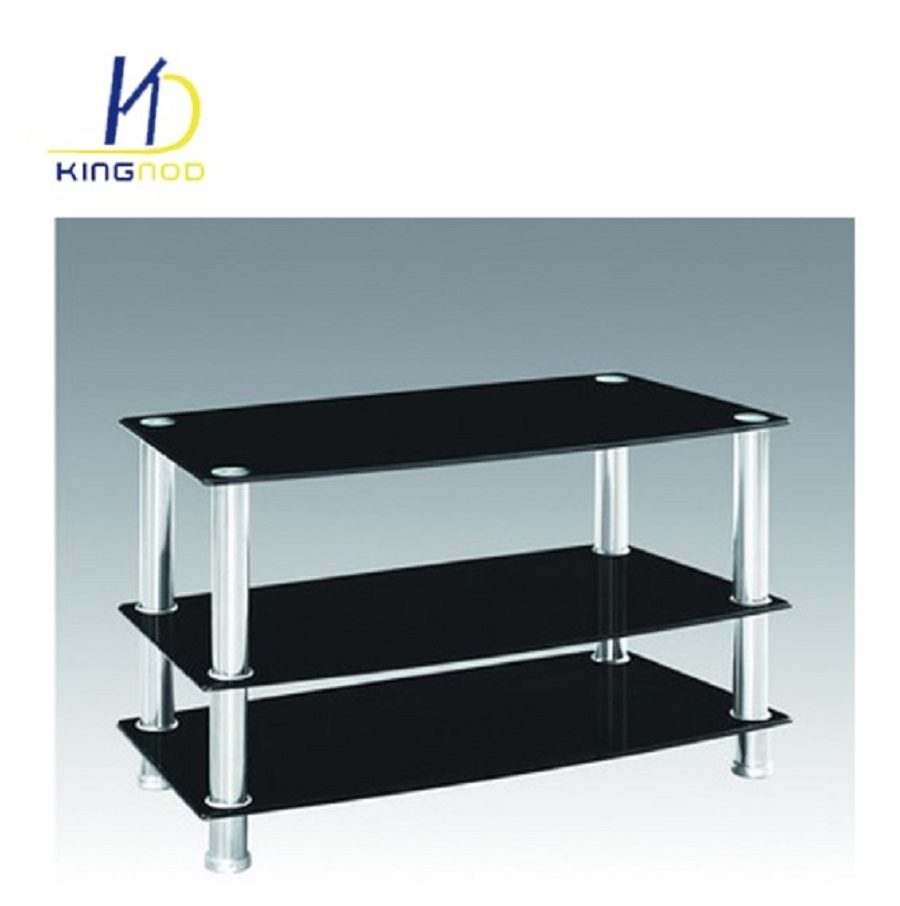 TV Stand With Audio Rack