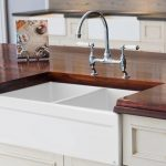 Bak Cuci Piring bahan kayu