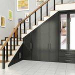 Desain Railing Tangga Rumah