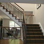 Gambar Railing Tangga Rumah Minimalis