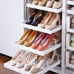 Harga Rak Sepatu