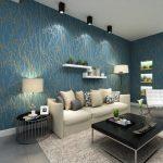 Harga Wallpaper Dinding Rumah Minimalis