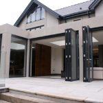 Jendela Aluminium Rumah Mewah