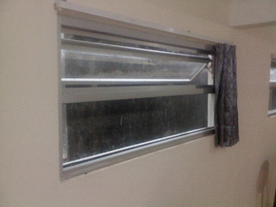 Jendela Aluminium Untuk Dapur
