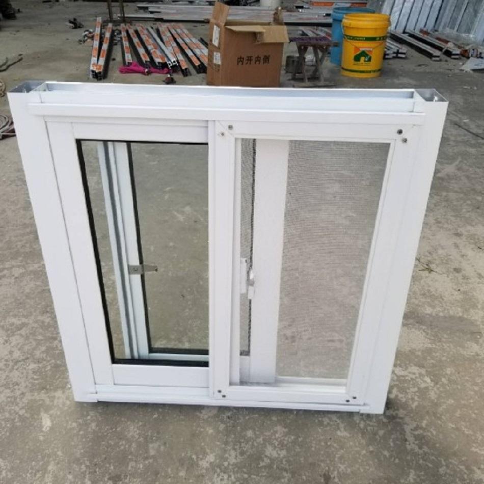 Jendela Aluminium Untuk Rumah Minimalis