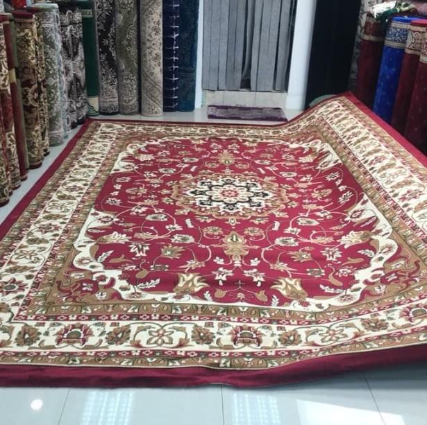50 Model Harga Karpet Permadani Turki Minimalis