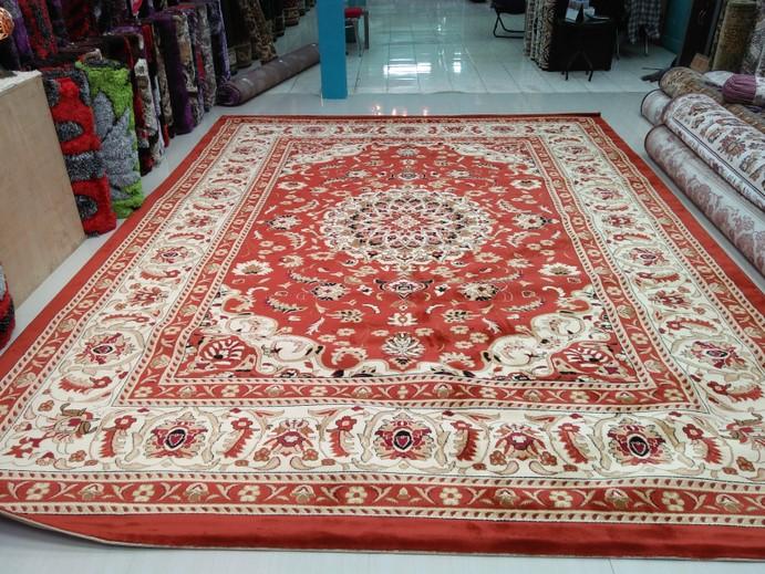 60 Model Karpet Permadani Turki Minimalis Beserta Harga