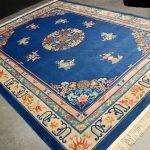 Karpet Lantai Permadani Minimalis