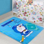 Karpet Permadani Doraemon
