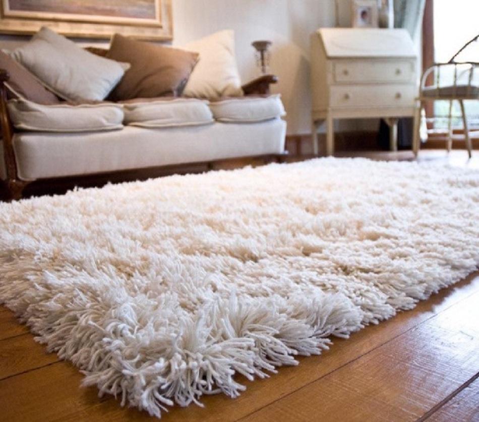 Karpet Permadani Lembut