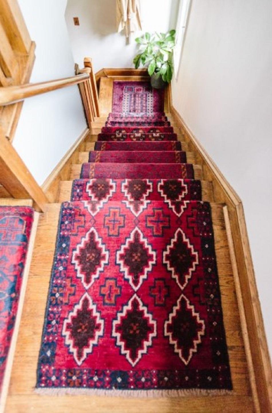 Karpet Permadani Meteran