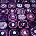 Karpet Permadani Motif Afrika Atau Moderno Uk 155x215 minimalis